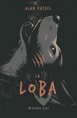 La Loba obálka knihy