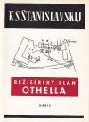 Režisérský plán Othella