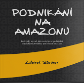 Podnikání na Amazonu obálka knihy