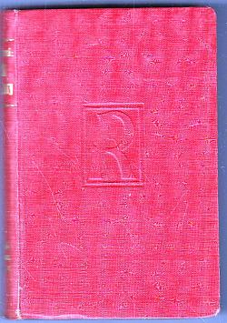 Román krásné Dory obálka knihy