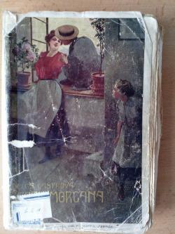 Fata Morgana obálka knihy