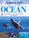 Oceán obálka knihy
