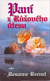 Paní z Růžového útesu obálka knihy