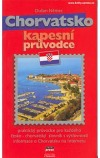 Chorvatsko kapesní průvodce