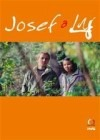 Josef a Ly obálka knihy