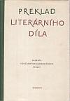 Překlad literárního díla