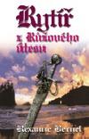 Rytíř z Růžového útesu obálka knihy