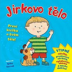 Jirkovo tělo obálka knihy