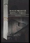 Dlouhý presbytář kostela v Žárech