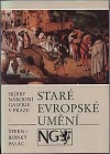 Staré evropské umění - Šternberský palác