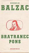 Bratranec Pons
