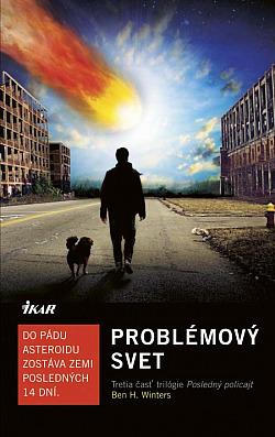 Problémový svet obálka knihy