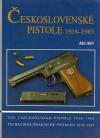 Československé pistole 1918-1985