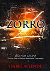 Zorro: Legenda začíná
