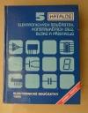 Katalog elektronických součástek, konstrukčních dílů, bloků a přístrojů. Sv. 5