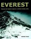 Everest : padesát let historie zápasů o zdolání vrcholu světa