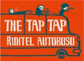 The Tap Tap. Řiditel autobusu obálka knihy