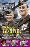Richard Tesařík: Nedožitá stovka hrdinného tankisty