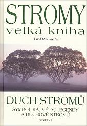 STROMY velká kniha – Duch stromů