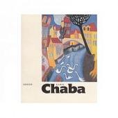 Karel Chaba obálka knihy