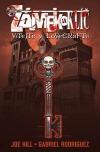 Zámek a klíč #1: Vítejte v Lovecraftu