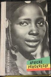 Africké perokresby