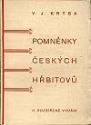 Pomněnky českých hřbitovů