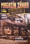 Magazín záhad 1/1999 - Fantastická fakta