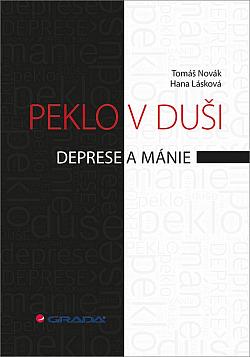 Peklo v duši - Deprese a mánie obálka knihy
