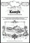 Kamýk: zřícenina hradu severně od Litoměřic