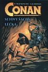 Conan: Setovy šachy / Léčka
