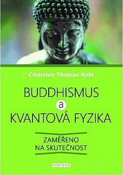 Buddhismus a kvantová fyzika obálka knihy