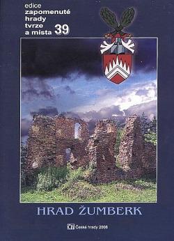 Hrad Žumberk obálka knihy