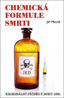 Chemická formule smrti obálka knihy