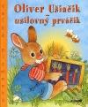 Oliver Ušiačik - usilovný prváčik