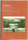 Koníkov místní část obce Věcov Z minulosti historické horské obce