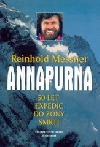Annapurna – 50 let expedic do zóny smrti