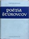 Poézia Štúrovcov