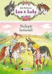 Leo aLuky – Nejlepší kamarádi