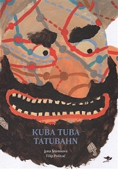 Kuba Tuba Tatubahn obálka knihy