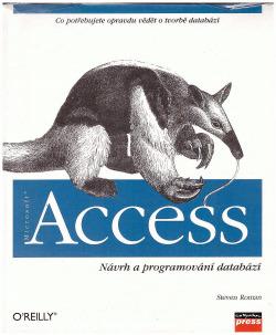 Access - návrh a programování databází