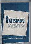 Batismus v kostce