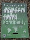 Zeměpis světa Kontinenty