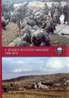 4. brigáda rychlého nasazení 1994-2014