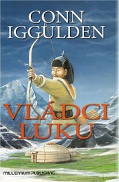 Čingischán 2: Vládci luku