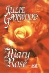 Mary Rose obálka knihy