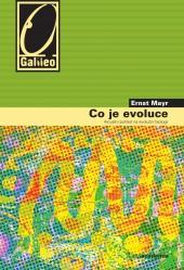 Co je evoluce