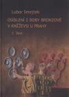 Osídlení z doby bronzové v Kněževsi u Prahy