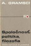 Spoločnosť, politika, filozofia