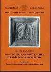 Historické kamnové kachle z Rabštejna nad Střelou. Památky Rabštejna nad Střelou a jeho nejbližšího okolí